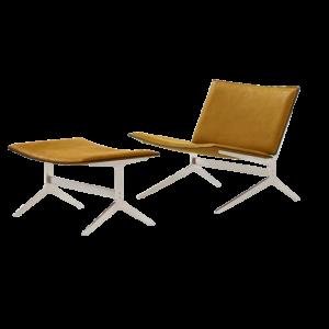 Kay Lounge крісло