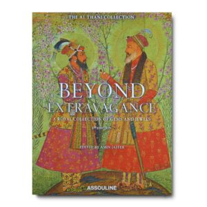 Beyond Extravagance – 2nd Edition